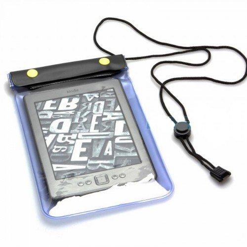 Водонепромокаем калъф за електронни четци